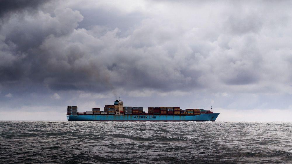 El proyecto STM busca estandarizar la gestión del tráfico marítimo a escala mundial. La imagen es de Skitterphoto.com