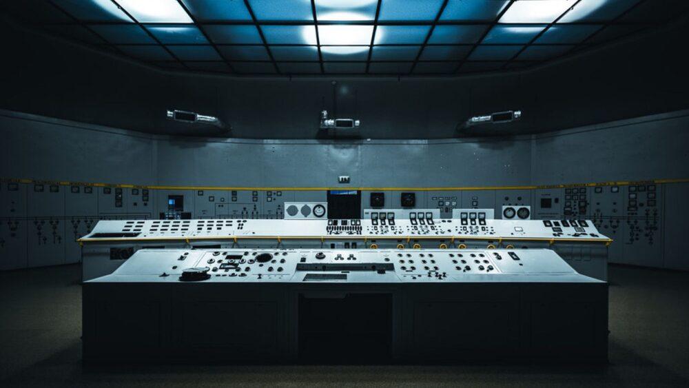 La ciberseguridad es uno de los mayores retos de la industria naviera. Imagen de Patryk Grądys