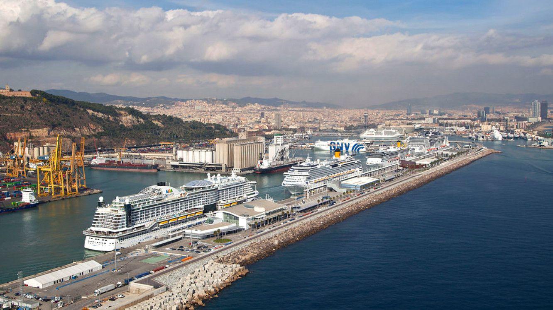 Los puertos urbanos, como el de Barcelona, deben tener en cuenta su impacto en el entorno más inmediato. [Imagen de Port de Barcelona]