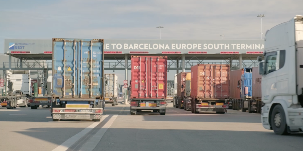 The Port de Barcelona will talk about its Virtual Gates, a system to find out everything that is happening at the entrances to the container terminals and allows 24-48-hour forecasts to be made, thus improving the efficiency of the entire logistics chain.