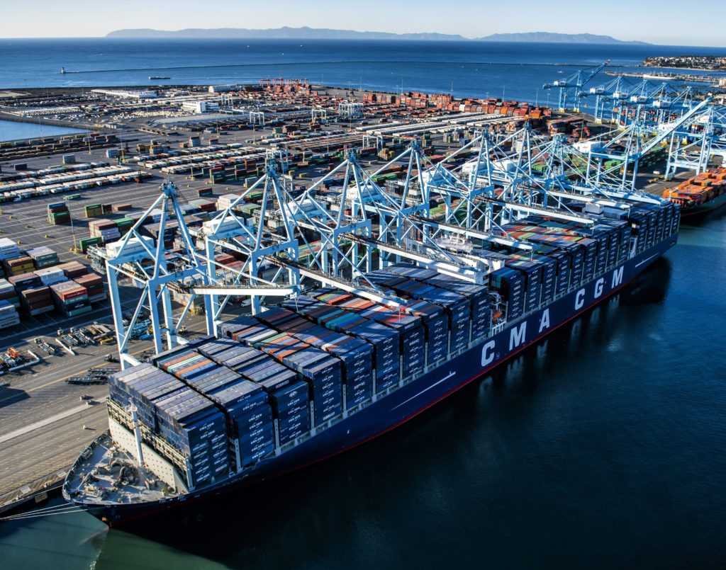 The Port of Los Angeles will share its experience with the Port Optimizer portal, its port community system.