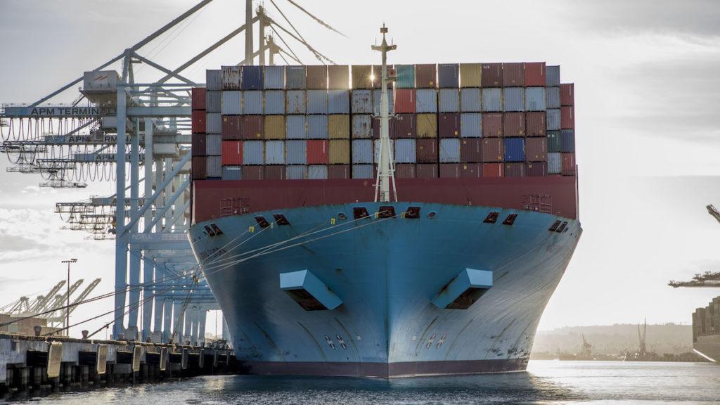 En los últimos diez años el número de líneas de contenedores se ha condensado de más de 20 a 7 grandes líneas mundiales.