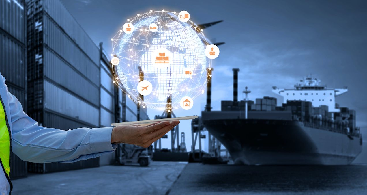 PCL is changing as ports seek out solutions that help them streamline their supply chains and reduce their impact on the environment. (Gettyimages)