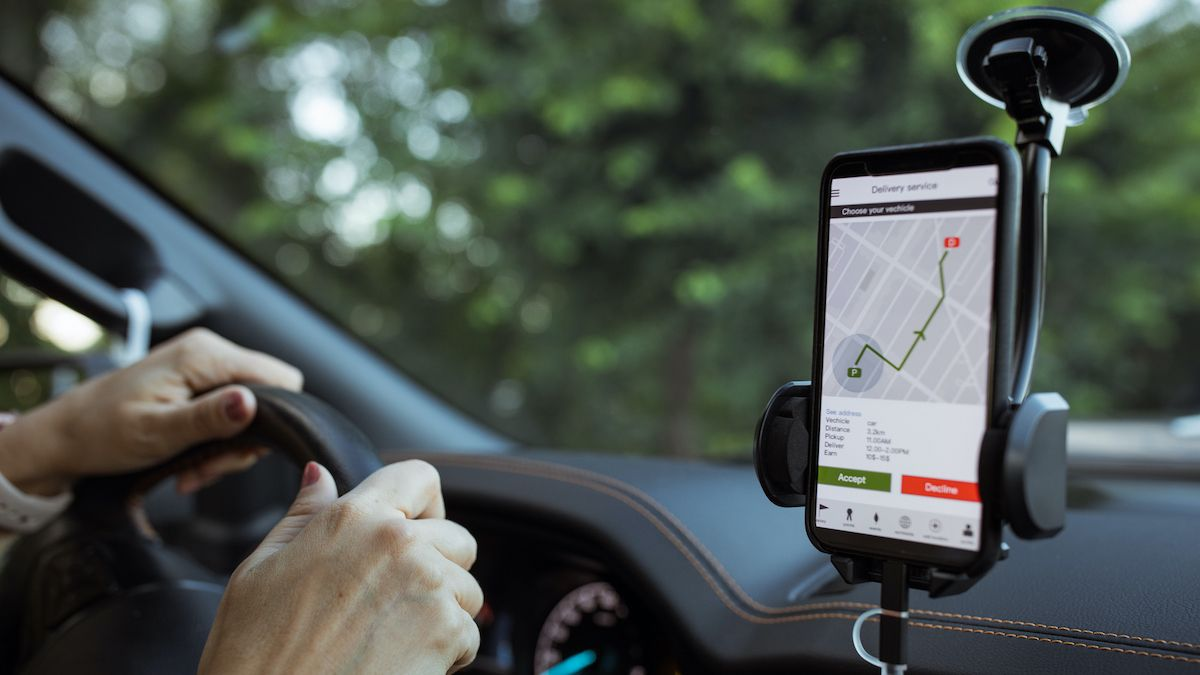 Car sharing platforms are a threat to sales of new vehicles and motorbikes to younger consumers. (Gettyimages)
