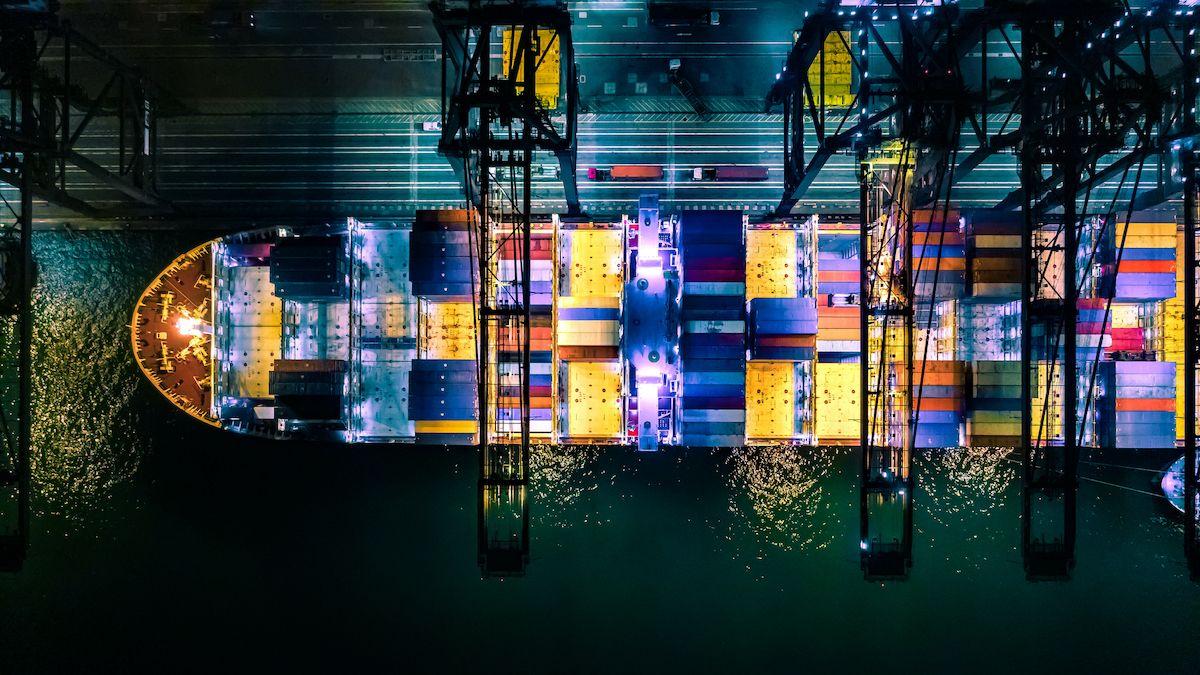 Siete años después del lanzamiento del BRI es posible que en 2019 transportaran más de medio millón de contenedores. (Gettyimages)