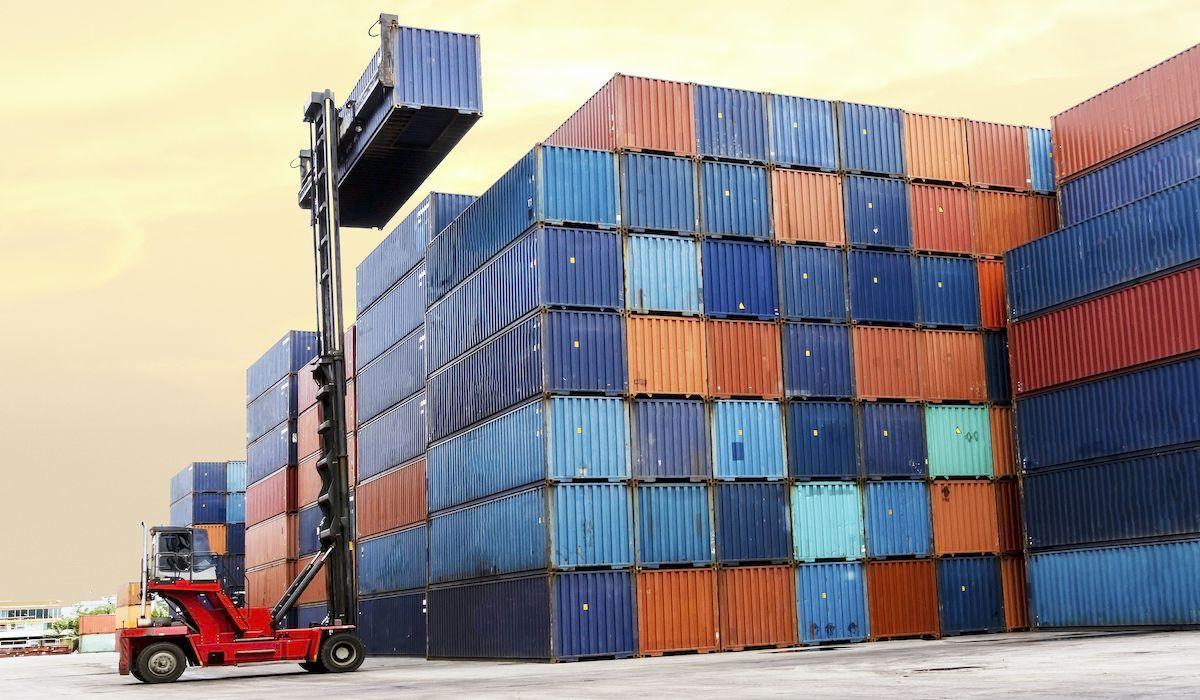 En algunos casos el ruido proviene del movimiento de los contenedores. (Gettyimages)