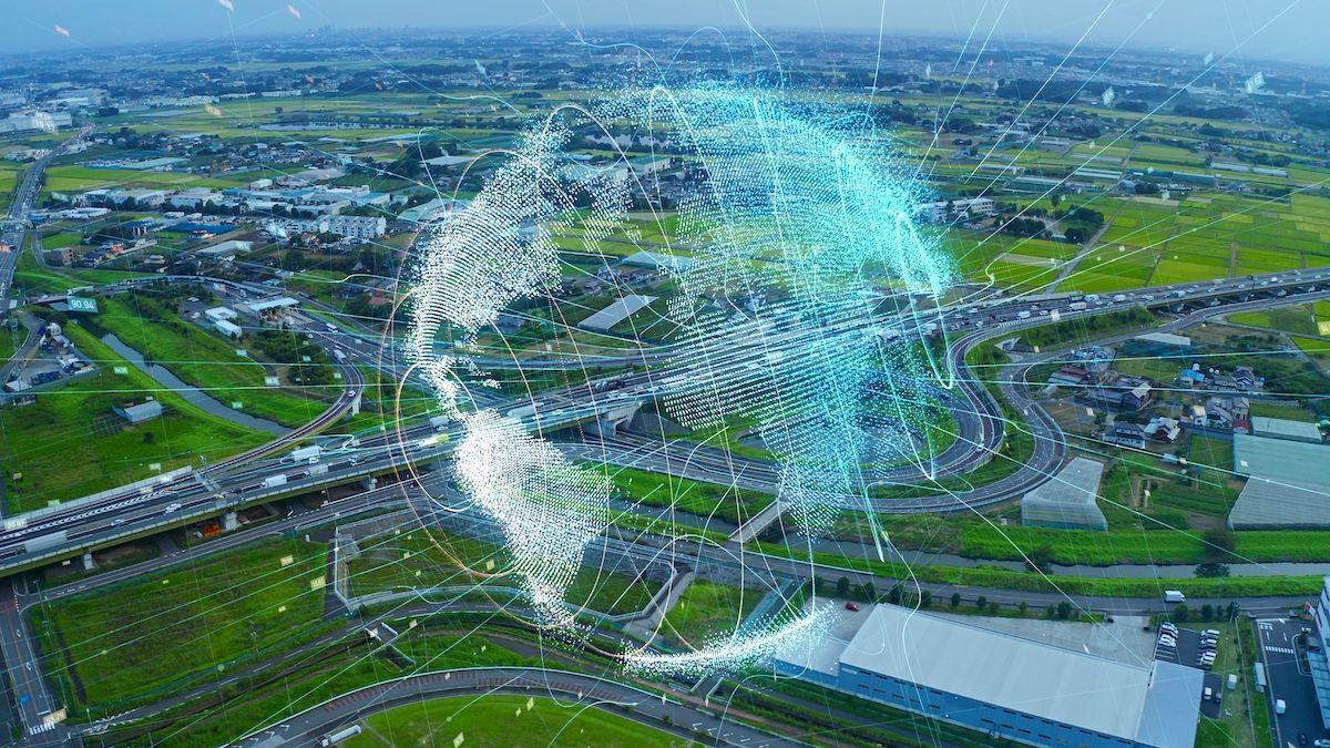 La Internet Física es tan abierta como la propia Internet: ofrece un acceso universal, independientemente del contenido, los bienes o las personas involucradas. (Gettyimages)