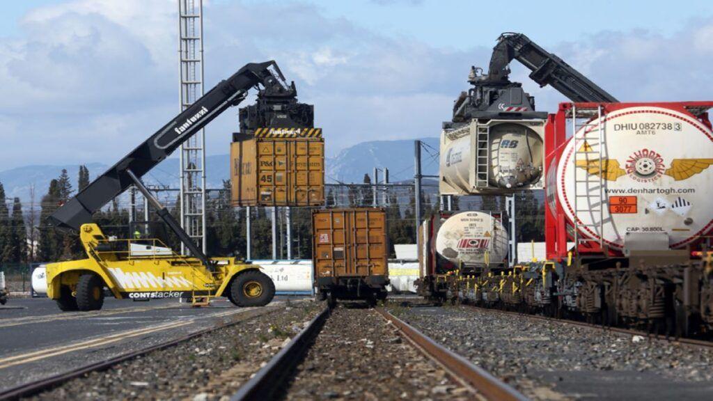 PSCCT ofrece dos conexiones ferroviarias y conecta Barcelona con París. (PSCCT)