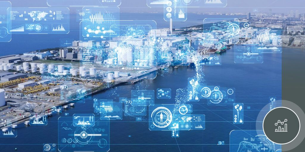 La Autoridad Portuaria de Barcelona ha dado apoyo a tres de los nueve proyectos seleccionados. (PierNext/GettyImages)
