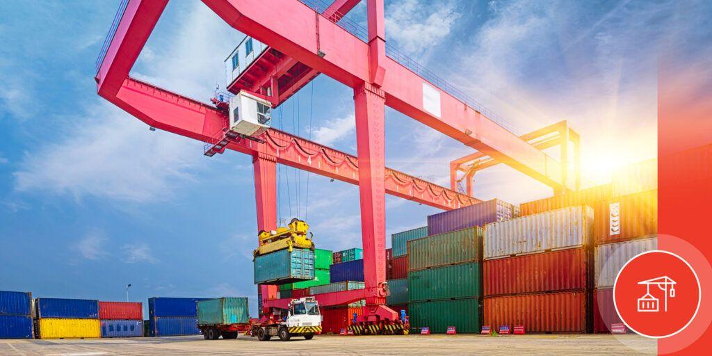 De todos los modos de transporte de mercancías, la carretera es la que tiene un impacto en externalidades más elevado. (PierNext/GettyImages)