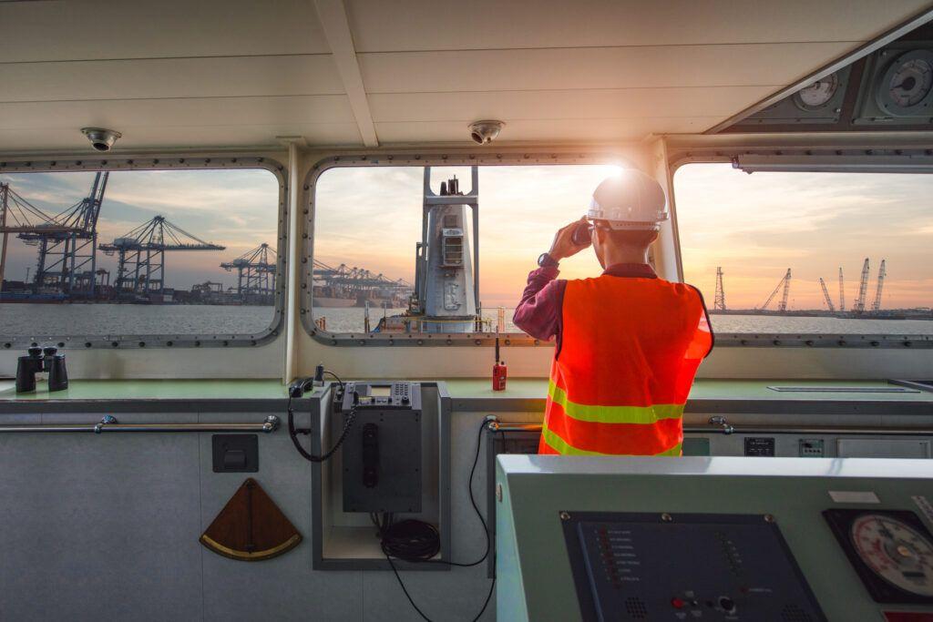 Es probable que estos cambios lleven a los puertos a prestar más atención a los sistemas de seguridad y planificación, y a plantear más flexibilidad en sus operaciones (Gettyimages).