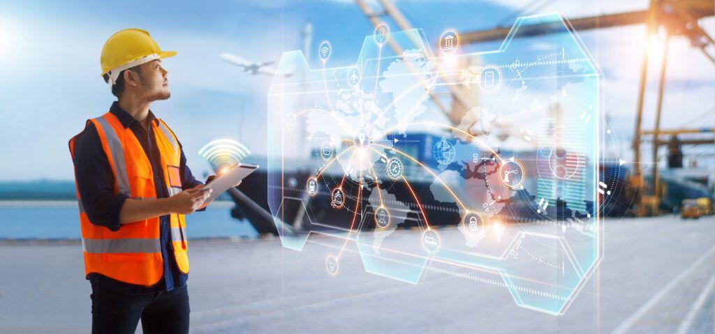 Las nuevas tecnologías no cambiarán solamente las actividades portuarias, sino también la forma de trabajar de sus autoridades (Gettyimages).
