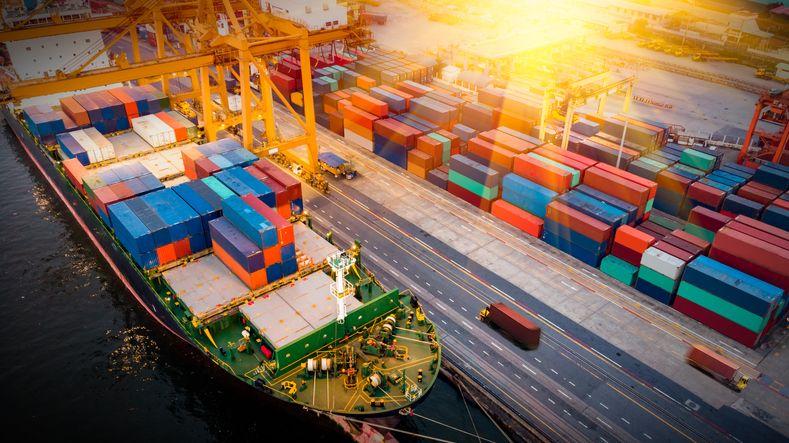 El 66 % de las autoridades portuarias entrevistadas para realizar el informe considera que la sostenibilidad es la tendencia que más impacto tiene en su puerto (Gettyimages).