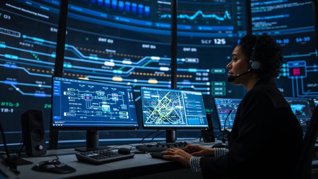 Para ejecutar una estrategia de ciberseguridad con éxito hay que involucrar a toda la organización. (GettyImages)